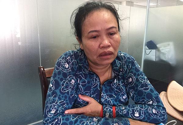Người mẹ bệnh tật lo con trai u não không tiền chạy chữa