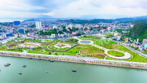 Nửa đầu 2018, kinh tế Quảng Ninh tăng trưởng vượt bậc