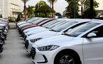 Ô tô hưởng thuế 0% đổ về, giảm giá tới 100 triệu đồng