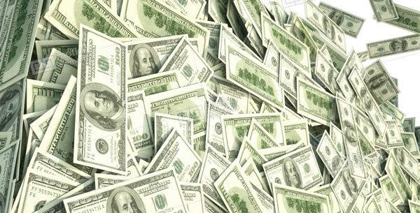 Tỷ giá ngoại tệ ngày 17/8: USD rập rình tăng vượt đỉnh