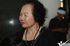 'Thị Nở' Đức Lưu cùng dàn sao Việt nức nở tiễn biệt 'Chí Phèo' Bùi Cường