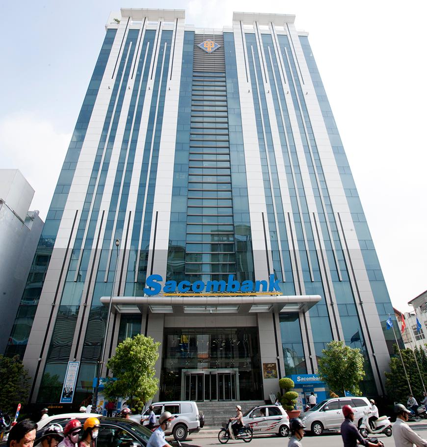 Trầm Bê nổi tiếng và tù tội: Vận hạn với Sacombank