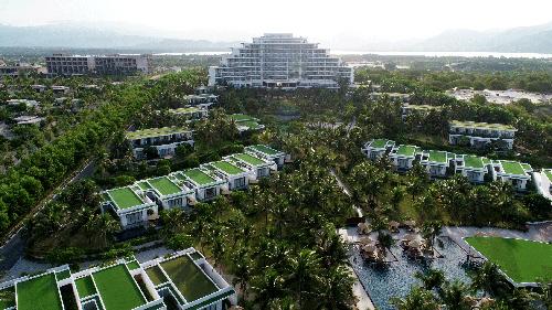 Hệ sinh thái điểm đến- tương lai của Du lịch Việt Nam