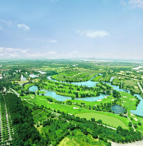 Bien Hoa New City: Tâm điểm vùng tứ giác tiềm năng