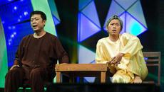 Không nhịn được cười với màn song tấu hôn nhân và nấu ăn của Hoài Linh, Vân Sơn
