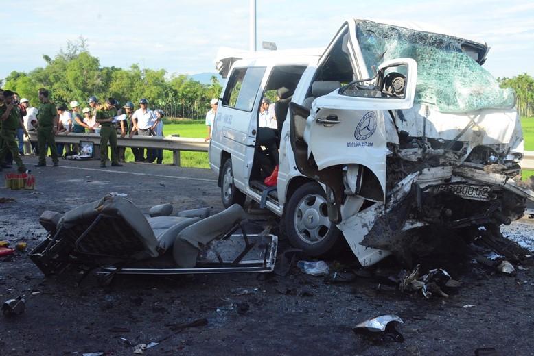 Tai nạn 13 người chết: Giám đốc Công an Quảng Nam nói về nguyên nhân