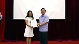 3 Bộ bổ nhiệm nhân sự mới