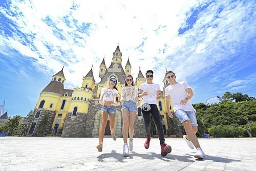 5 lý do đừng bỏ lỡ liveshow Boney M ở Vinpearl Nha Trang