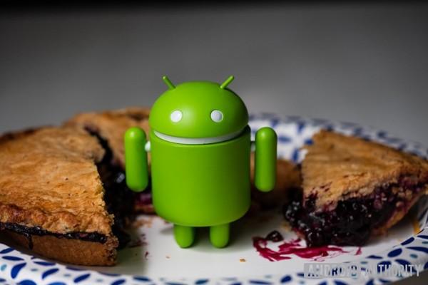 Android 9 Pie sẵn sàng cập nhật lên các máy Google Pixel
