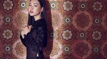 'Nàng thơ xứ Huế' Ngọc Trân khoe vẻ sang trọng với áo dài cung đình