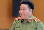 Thủ tướng cách chức Thứ trưởng Công an, Trung tướng Bùi Văn Thành