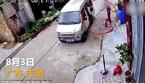 Bà chủ tung chiêu chặn đứng âm mưu của gã trộm chó
