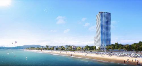 Mở bán dự án TMS Luxury Hotel & Residence Quy Nhon