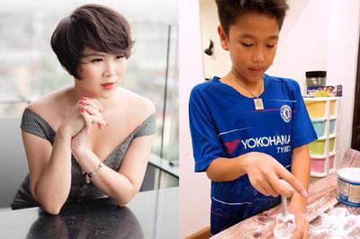 Bà mẹ Hà Nội giàu có đưa con trai đi 'đày ải' gây tranh cãi