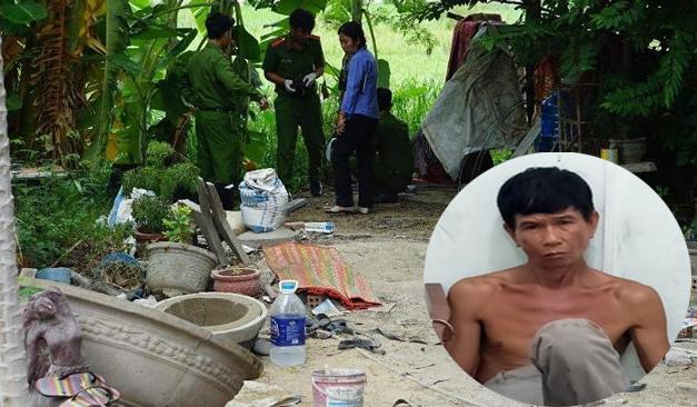 giết người,phi tang xác,Ninh Thuận