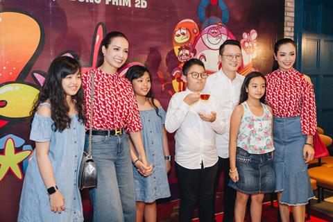 Khán giả Việt mê say 'Monta trong dải ngân hà kỳ cục'