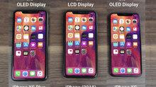 iPhone 8 hơn hẳn iPhone X, Apple tiếp tục bán smartphone màn hình LCD