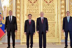 Nga là đối tác tin cậy, triển vọng nhất trong hợp tác quân sự với VN
