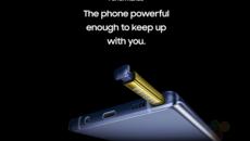 Nhiều tính năng đột phá xuất hiện trên Galaxy Note 9