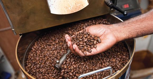 giá cà phê