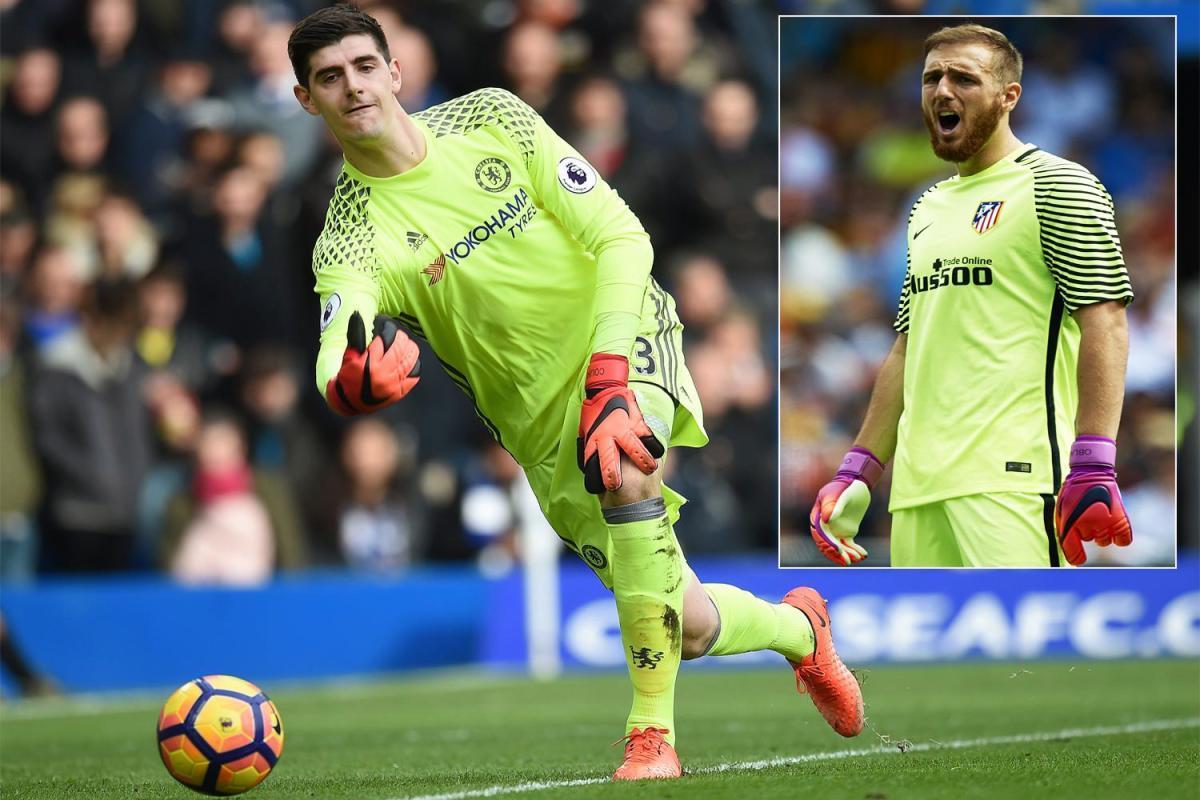 Pogba ký 5 năm Barca, Chelsea mời gọi Oblak