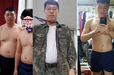 Bị bạn gái từ chối vì quá béo, chàng trai đã làm được điều không tưởng