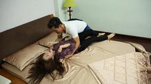 Tam Triều Dâng khóc thét với cảnh quay bị cưỡng hiếp