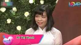 Sở thích đặc biệt của cô gái Bình Định khiến MC Quyền Linh ngạc nhiên