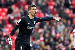 Chelsea kích bom 72 triệu bảng, phá kỷ lục chuyển nhượng thủ môn
