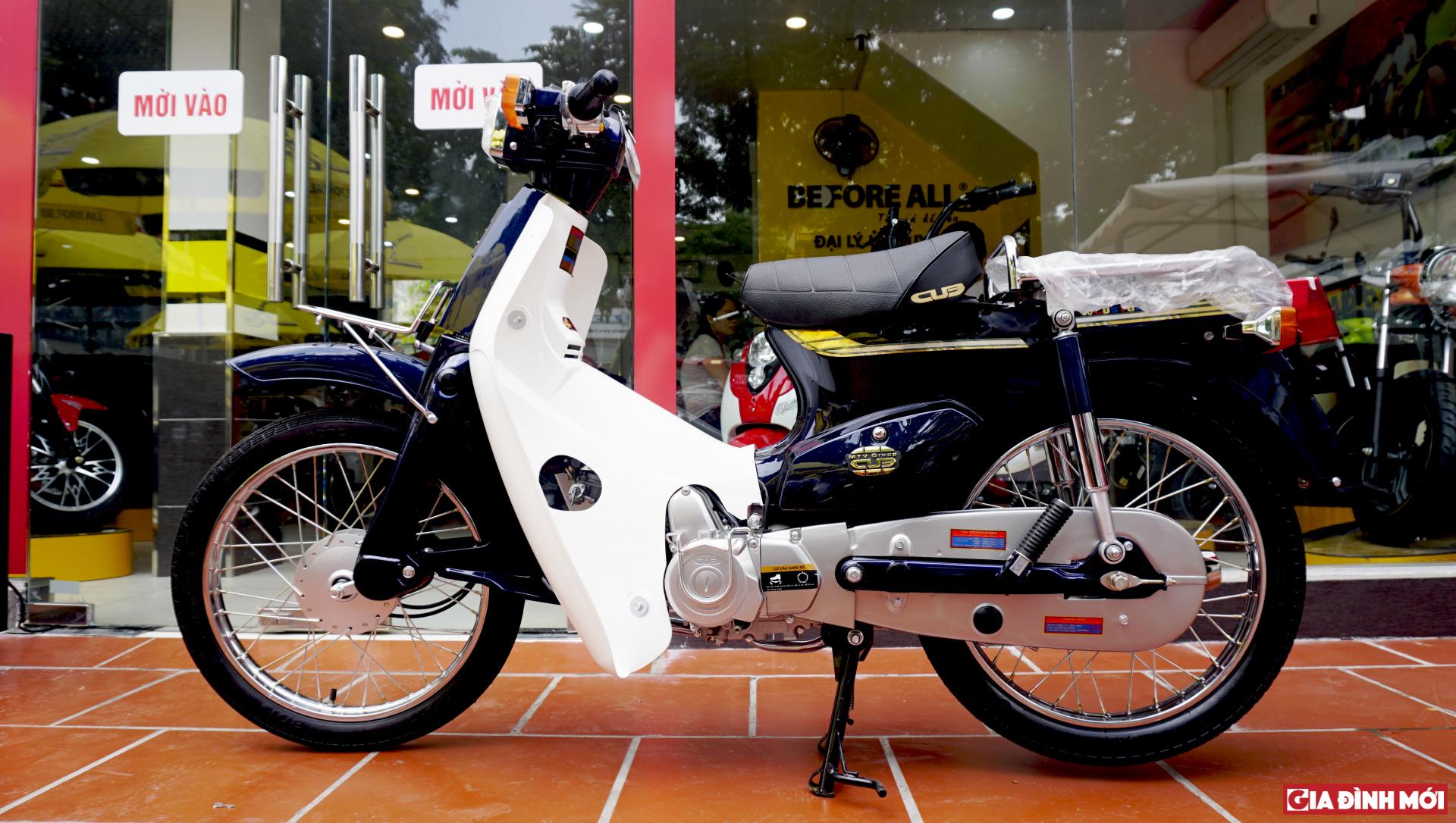 Top 7 mẫu xe máy tiết kiệm xăng phù hợp với học sinh, sinh viên