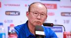"""HLV Park Hang Seo: """"U23 Việt Nam quyết tâm đứng đầu bảng tại Asiad"""""""