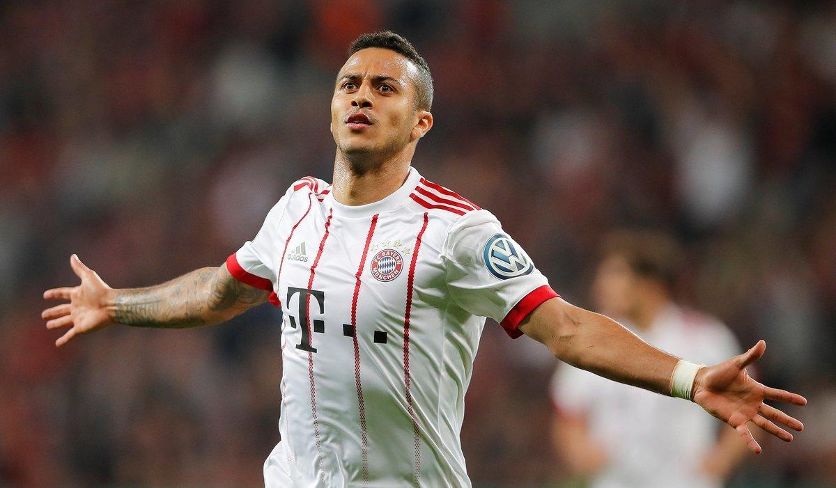 MU hỏi mua Thiago, Juventus mơ Pogba lẫn Martial