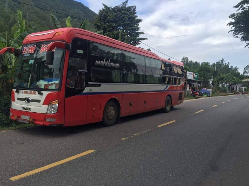 Quảng Nam,tai nạn giao thông,tai nạn