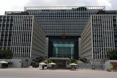 Một loạt cán bộ cấp cao Bộ Công an được bổ nhiệm chức danh mới