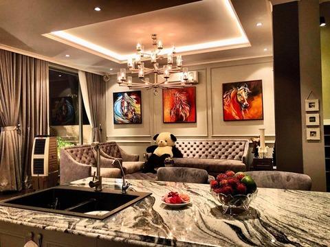 Bên trong ngôi nhà triệu đô của Cao Thái Sơn