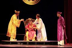 Chuỗi kịch 'vàng' của Lưu Quang Vũ tại Nhà hát Tuổi trẻ