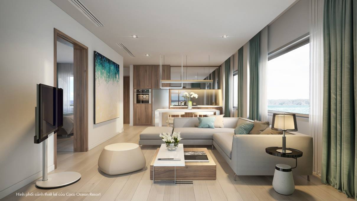 condotel,lợi nhuận condotel,đầu tư condotel,căn hộ khách sạn