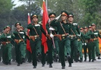 Lương sĩ quan quân đội tăng như thế nào?
