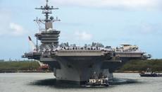 Biển Đông: TQ tham vọng kép, Mỹ cần hành động khẩn?