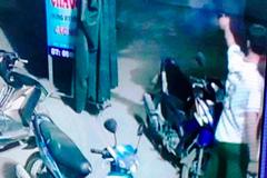 Thanh Hóa: Trưởng công an xã nổ súng ở quán bi-a bị phạt 3 triệu