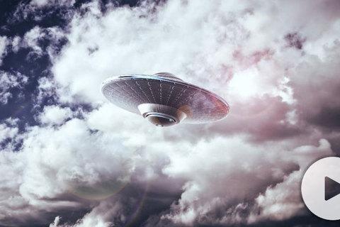 Hé lộ chi tiết rùng mình về bí ẩn đĩa bay ở Australia