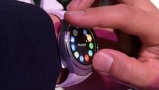 Samsung bị mất vị trí thứ hai trên thị trường smartwatch