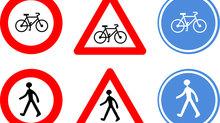 Nhạc chế ghi nhớ biển báo giao thông được dân mạng truyền nhau