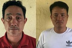 Khởi tố 2 nghi can xưng phóng viên, cưỡng đoạt 250 triệu của CSGT