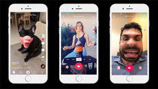 Musical.ly 'bắt tay' TikTok ra mắt nền tảng video ngắn mới