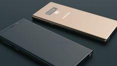 Galaxy Note 9 gây sốc với giá gần 30 triệu đồng