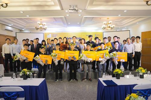 Thí sinh Việt Nam đạt thành tích ấn tượng ở SCPC 2018