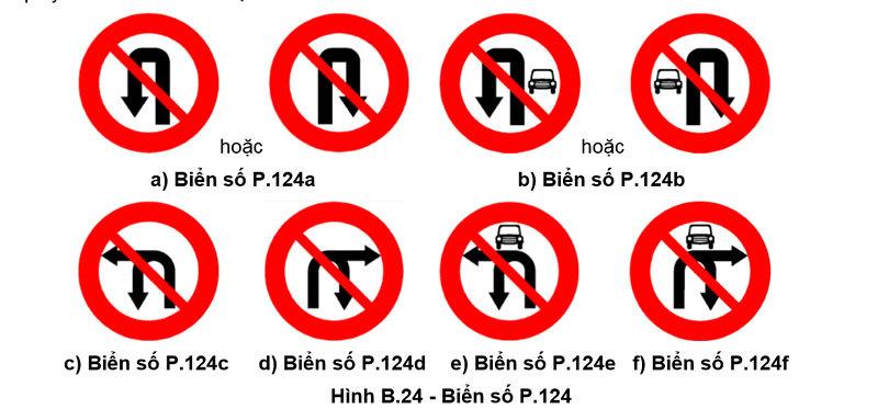 Bạn đã bao giờ hiểu rõ những tấm biển này trên đường đi?