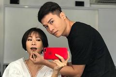 Nam Trung làm MV 'không xôi thịt' cho Uyên Linh