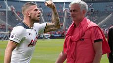 """MU và phiên chợ cuối: """"Bom tấn"""" nào cho Mourinho?"""